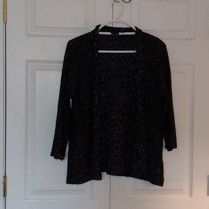 Rafaella Sweater Cardigan